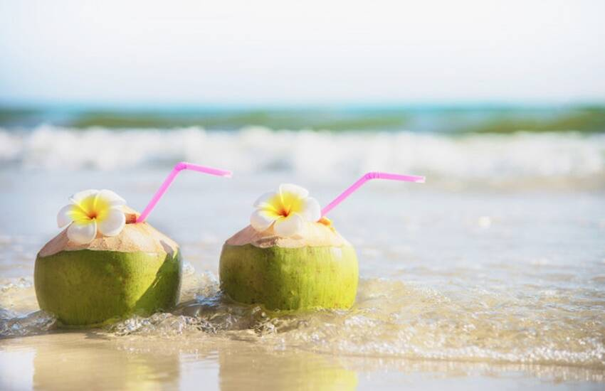 coconut water, benefits of coconut water, benefits of drinking coconut water daily, is drinking coconut water good for you, drinking coconut water everyday, drinking coconut water empty stomach, drinking coconut water benefits for skin, drinking coconut water during pregnancy