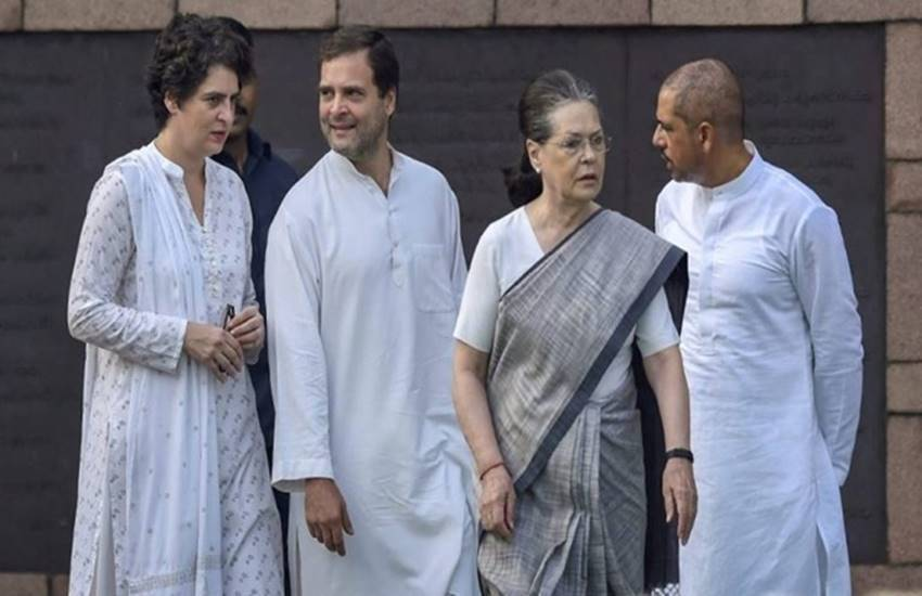 """gandhi family spg security, spg security, spg full form, gandhi family security, z+ security, sonia gandhi, rahul gandhi, priyanka gandhi news"