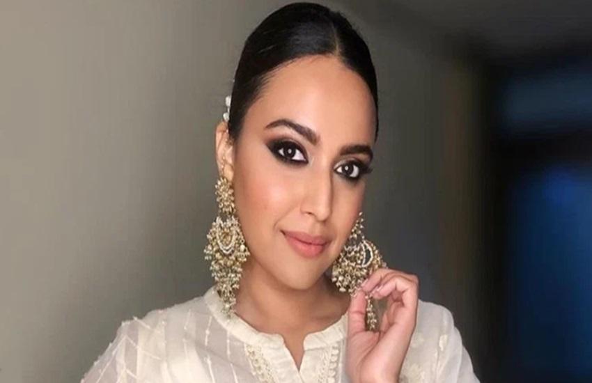 Swara Bhasker, Swara Bhasker Viral Video, Swara Bhasker trolled, Swara Bhasker tweet, Son of Abish, swara bhasker complaint, swara bhasker aunty, son of abish, swara episode son of abish, kunal kamra, swara bhasker abuse child