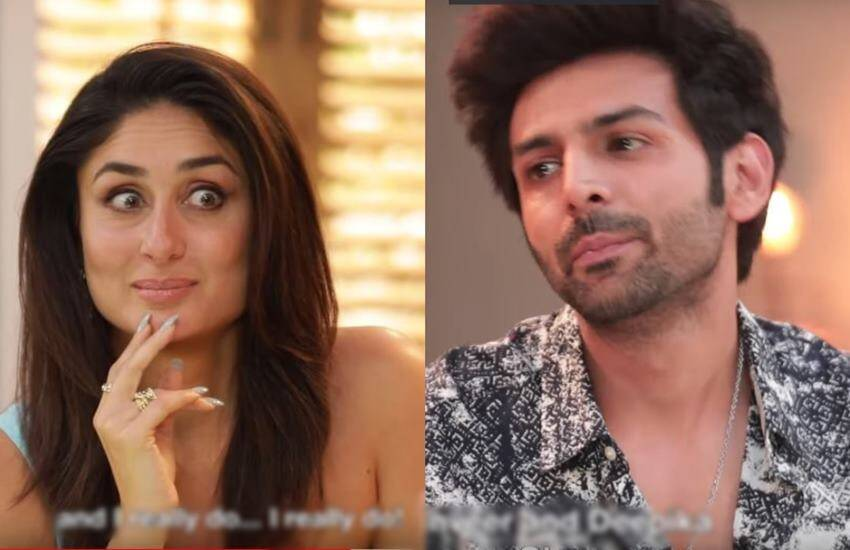 Kartik Aaryan,Kareena Kapoor Khan, Sara Ali Khan, Pati Patni Aur Woh, Love Aaj Kal, Imtiaz Ali, Pati Patni Aur Woh, Love Aaj Kal, Entertainment News,Bollywood News,Hindi Movies News, good newzz