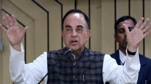 Subramanian Swamy, BJP, Rajyasabha, Parliament, Economic Slowdown, Economy, Delhi Assembly Elections, New Delhi, Ayodhya, Ram Temple, BJP, Congress, AAP, Jharkhand, National News, Hindi News