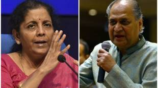 Nirmala Sitharaman, finance minister, Rahul Bajaj, modi govt criticism, rahul bajaj comment, national interest, pragya thakur, nathuram godse deshbhakt, mob lynching, india news, Hindi news, news in Hindi, latest news, today news in Hindi