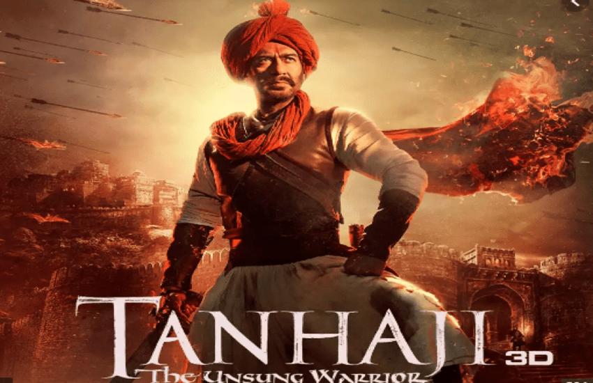 entertainment, bollywood, Tanhaji The Unsung Warrior, Tanhaji The Unsung Warrior In Delhi High Court, Ajay Devgn, Tanhaji The Unsung Warrior controversy, Entertainment Movies Bollywood