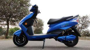 BattRE LoEV electric scooter, BattRE LoEV Scooter price, BattRE LoEV features, BattRE LoEV specification, BattRE LoEV Electric Detail, BattRE LoEV