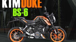 KTM 125 Duke BS6 Launch, KTM 125 Duke BS6 Price, KTM 125 Duke BS6 Features, KTM 125 Duke BS6 Specificaton, BS6 KTM Duke 125 Price, KTM 125 Duke BS6 Mileage