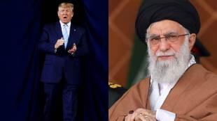 america iran tension
