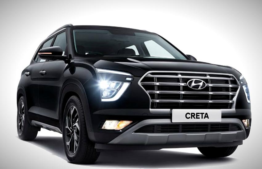 Hyundai Creta, 2020 Hyundai Creta, New Hyundai Creta launched in india, New Hyundai creta price, 2020 Hyundai creta features detail, Hyundai creta price and feature details