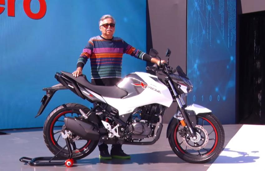 2020 Hero Xtreme 160R booking, 2020 Hero Xtreme 160R launch date, Hero Xtreme 160R Price, Hero Xtreme 160R Features, Hero Xtreme 160R Specification, Hero Xtreme 160R Mileage, Hero MotoCorp new bike, Bajaj Pulsar 150