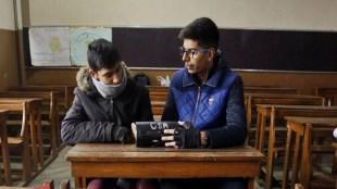 Jammu Kashmir, Sedition,