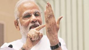 PM Modi, budget session, budget session 2020, Lok sabha, Pandit Nehru, Citizenship (Amendment) Act, 2019 (CAA),Jawaharlal Nehru,Narendra Modi