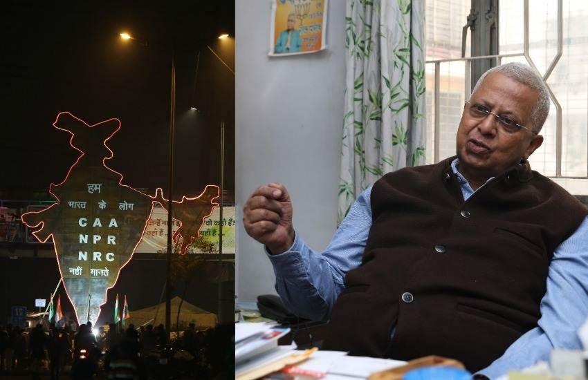 Citizenship Row, Meghalaya Governor, Tathagata Roy, Former BJP Leader, CAA, NRC, Shaheen Bagh, Shaheen Bagh Protest, Nautanki, Drama, नागरिकता विवाद, सीएए, एनआरसी, शाहीन बाग, शाहीन बाग प्रदर्शन, तथागत रॉय, मेघालय, राज्यपाल, पूर्व बीजेपी नेता, नौटंकी, ड्रामा, राष्ट्रीय समाचार