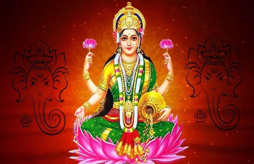 Lakshmi Jayanti 2020: फाल्गुन पूर्णिमा के दिन हुआ था मां लक्ष्मी का जन्म, इस दिन लक्ष्मी पूजन माना गया है फलदायी - Jansatta
