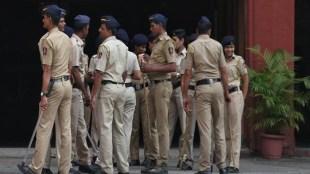 Delhi police woman murder