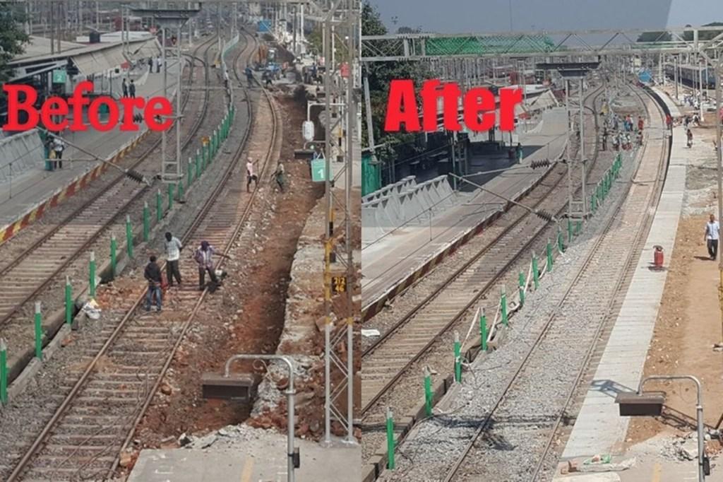 Indian railway, train speed, reverse curve, simple curve, rail budget, union budget 2020, nirmala sitharaman, indian railway twitter, india news, Hindi news, news in Hindi, latest news, today news in Hindi