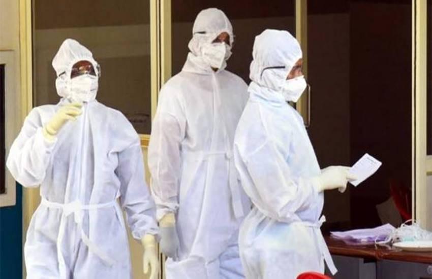 Corona Virus, Karnataka,News in hindi,