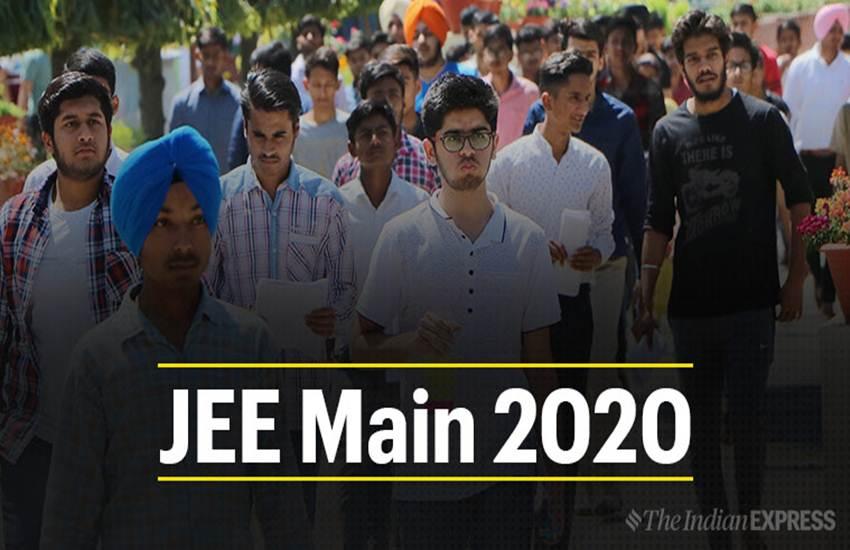 JEE, JEE Main 2020, JEE Main 2020 exam, JEE Main 2020 registration, www.jeemain.nic.in, www.nta.ac.in, jeemain.nta.nic.in, what is jee main april exam date, JEE Main 2020 application form, nta.ac.in