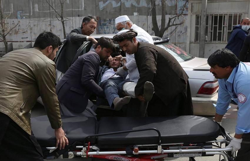 Taliban, Afghanistan,attack