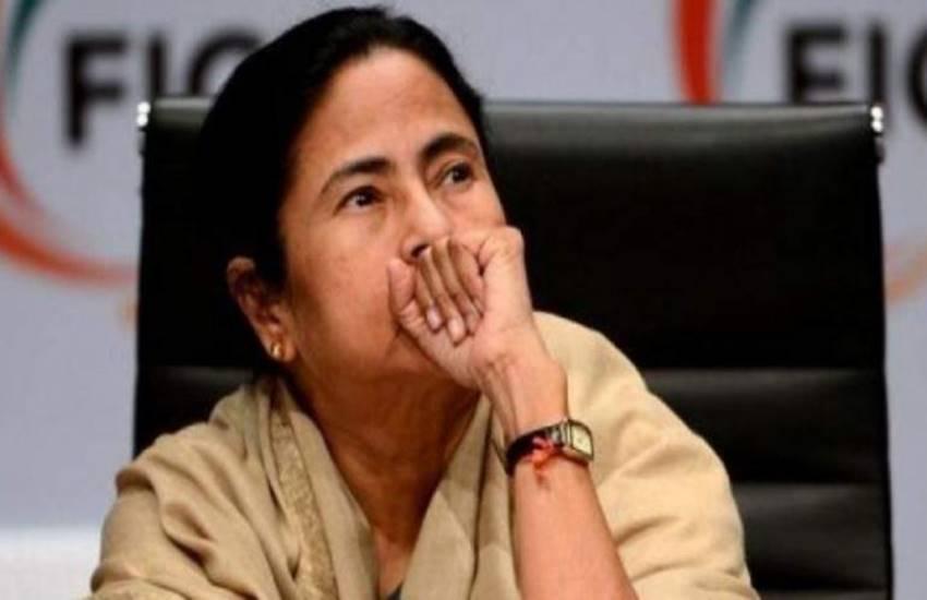 Mamta Banerjee, BJP, Jansatta, News in hindi, Latest news