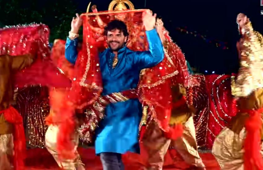 khesari lal song, khesari lal ke gane, khesari ki movie, khesariya ke film, khesari lal ke gane, khesari lal ka bhojpuri video, bhojpuri video song, latest bhojpuri song, latest bhojpuri movie, navratri song, devi geet, navratri 2020, chaitra navratri 2020 dates, खेसारी लाल का सांग,
