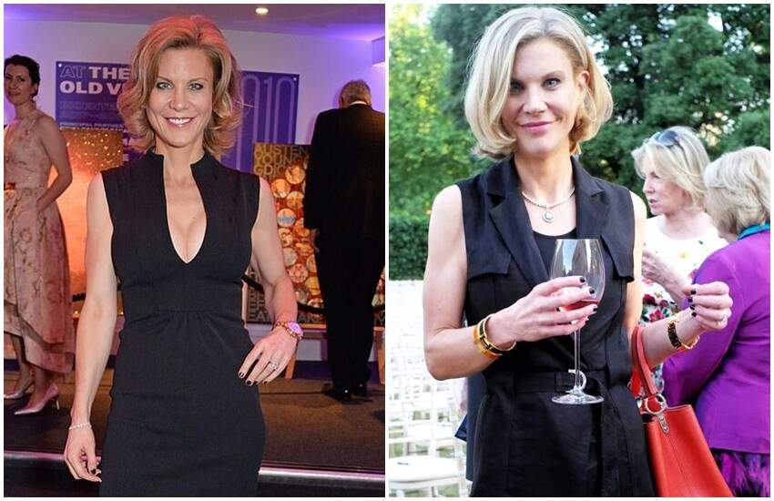 Prince Andrew's offer of marriage was turned down, now ex model Amanda Staveley is buying English football club for 2900 crores