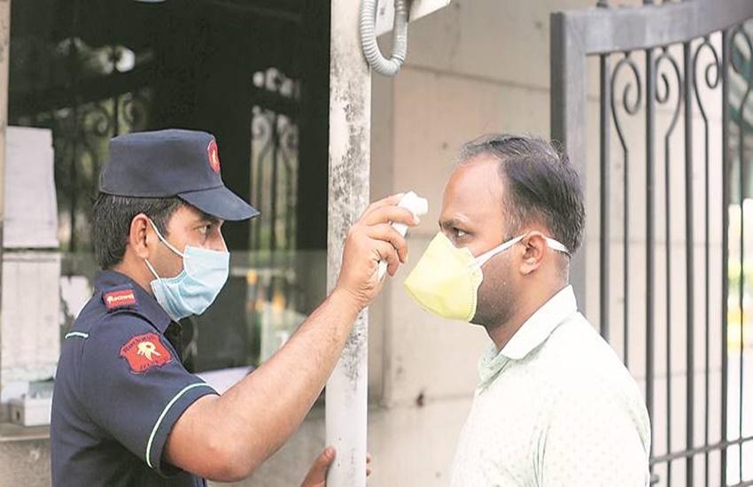 Rajasthan coronavirus updates