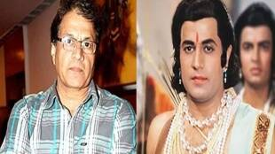 Ramayan, Ramayan Ram, arun govil as ram, arun govil shares an old incident, arun govil ram in ramayan, people thought i am ram, Sunil lehri as laxman in ramayan, dipika chikhalia in ramayan,sita in ramayan, ram bharat milaap, ramayan bharat, sanjay jog plays bharat in ramayan, ramanand sagar ramayan sanjay jog plays bharat,
