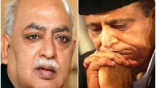 मुनव्वर राणा ने आजम खान पर किया ट्वीट, शायर मुनव्वर राणा आजम खान के जेल पर बोले, munawwar rana, Azam Khan, munawwar rana on azam kha jail, tazeen fatima, azam kha in Sitapur Jail, Munawwar Rana tweet, munawwar rana twitter,