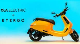 Ola Electric Scooter, Ola Electric and Etergo BV, Ola Electric Scooter Price, Etergo BV Electric Scooter, Etergo Appscooter, Ola Electric Two Wheeler, Ola Electric Scooter Launch