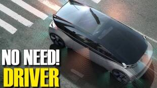 Volvo Driver less cars, Volvo Lidar technology, Volvo autonomous cars, Volvo upcoming driverless cars, what is lidar technology, how lidar technology works