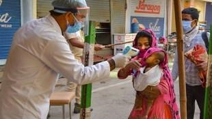 coronavirus in india, corona in up, corona in noida, noida corona case, noida DM, DM GB Nagar, CISF corona, NOIDA CEO, Suhas LY, ritu maheshwari, COVID-19, india news, Hindi news, news in Hindi, latest news, today news in Hindi