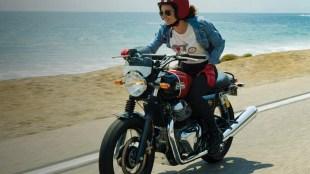 Interceptor becomes UK's best selling motorcycle