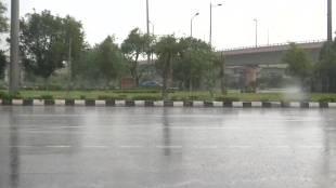 Delhi Rain, Delhi, NCR Weather