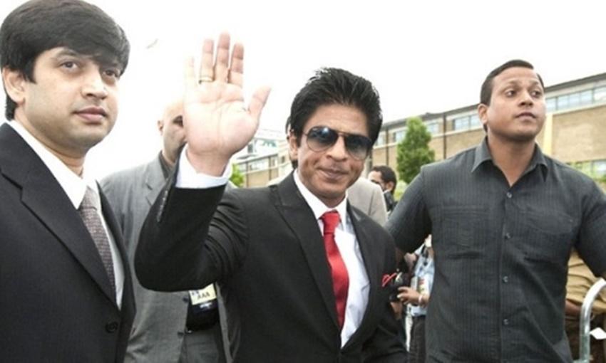 ShahRukh Khan, Karan Johar, Bollywood