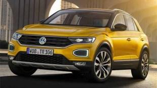 Volkswagen T-Roc price in india, Volkswagen T-Roc almost soldout in india, Volkswagen T-Roc sale in india, Volkswagen T-Roc launch, Volkswagen T-Roc Price, Volkswagen T-Roc Features, Volkswagen T-Roc Specification, Volkswagen T-Roc Detail