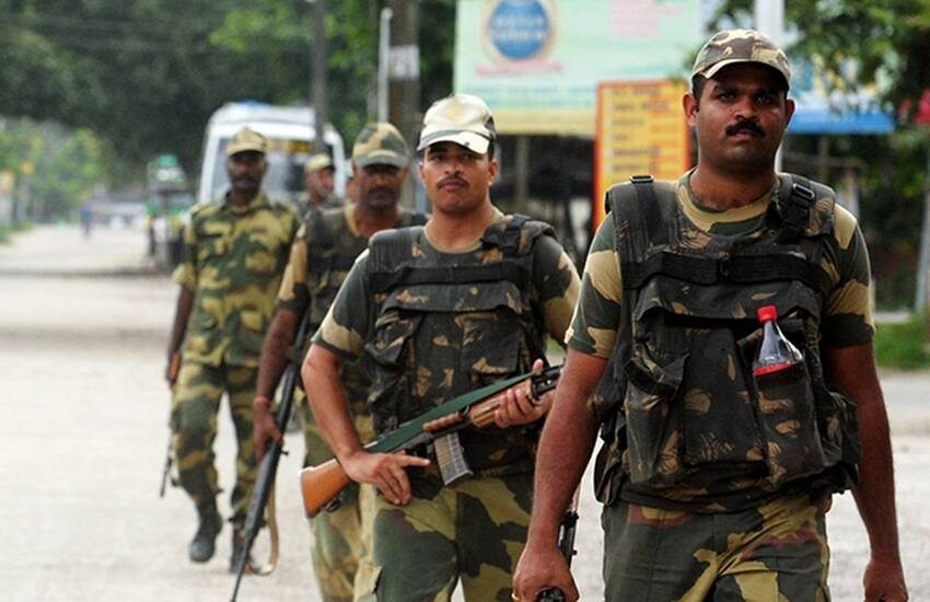 Indian Army, Protective gears, Bullet Proof Jackets