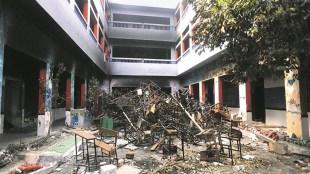 delhi riots, crime news