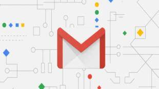Google Gmail Account