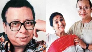 RD Burman Birthday Special: जब आशा भोसले की आरडी बर्मन ने सबके सामने लगा दी थी डांट