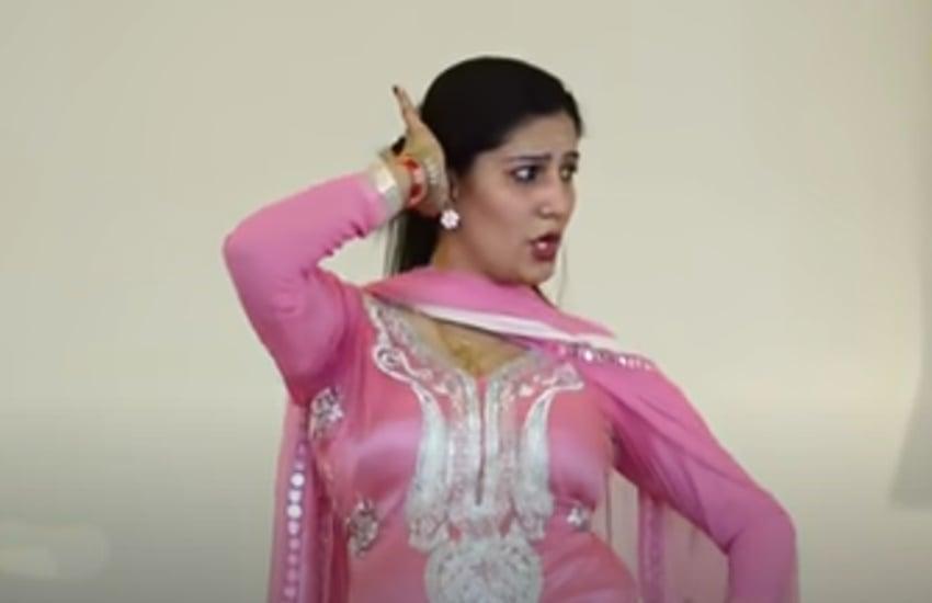 sapna Choudhary, sapna Choudhary video, sapna Choudhary crying