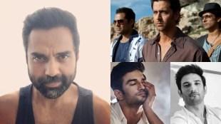 Sushant Died at 34, Farhan Akhtar, Hrithik Roshan, katrina Kaif, Zindgi Milegi Na Dobara, Abhay Deol,