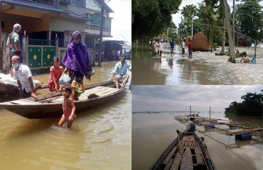 Assam Floods, Assam, State News