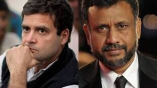 Anubhav Sinha On Congress, Filmmaker Anubhav Sinha, Congress Party, Rahul Gandhi, Sonia Gandhi,