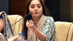 BJP, Spokesperson, TV Debate