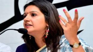 Priyanka Chaturvedi, RajyaSabha, Shivsena