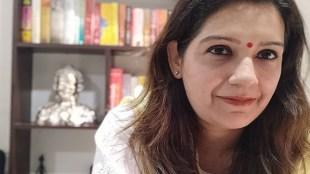 Priyanka Chaturvedi lifestory, priyanka chaturvedi shiv sena, priyanka chaturvedi news today