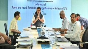 RK Singh, Power equipment ban