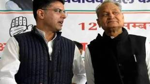Rajasthan, rajasthan congress party crisis, power crisis in rajasthan government