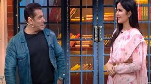 The kapil Sharma Show, Kapil Sharma, Salman khan, katrina kaif