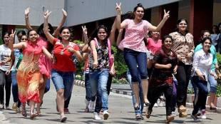 Students, result, Rajasthan Board result