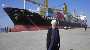 chabahar port iran india china